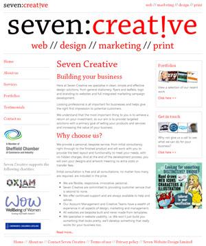 Seven Creative