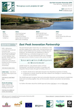 East Peak Innovation Partnership