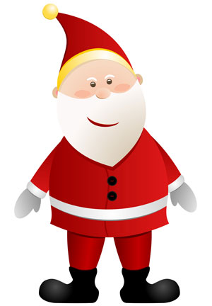 Santa - worst Christmas Cracker Jokes