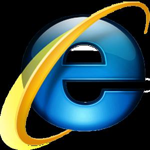 Internet Explorer security vulnerability