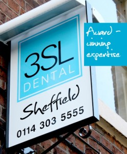 Networking event at 3SL Dental Sheffield