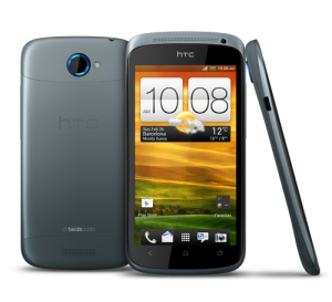 Instructions to do an HTC One factory reset