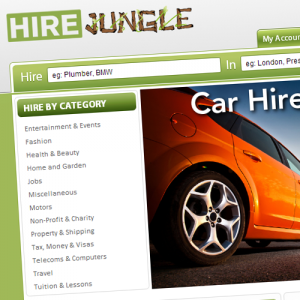 Hire Jungle